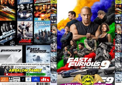 FAST AND FURIOUS 9 FULL MOVIE   DJ BLACK