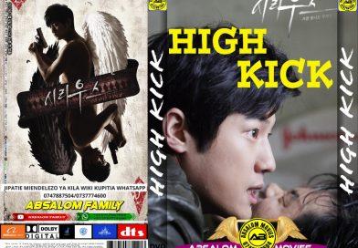 HIGH KICK 1-12FINAL   DJ BLACK